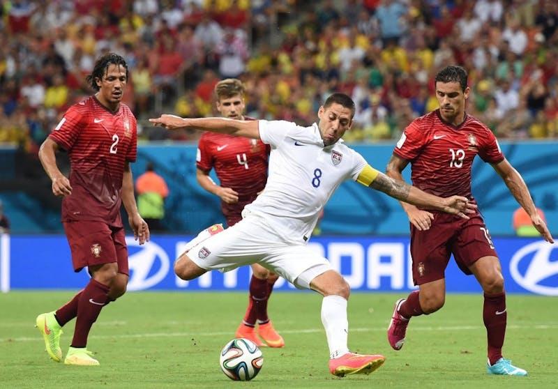 World Cup roundup: HON-SUI,ECU-FRA,NIG-ARG,BIH-IRN (June 25)