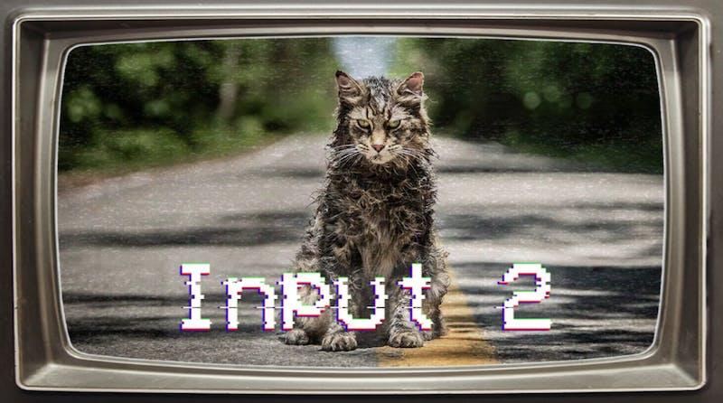 Input 2 S6E10: Analyzing Stephen King Adaptations