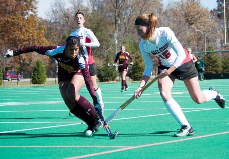 FIELD HOCKEY: Cardinals begins season with two road games