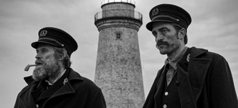 'The Lighthouse' is a psychological storm that'll leave you shipwrecked