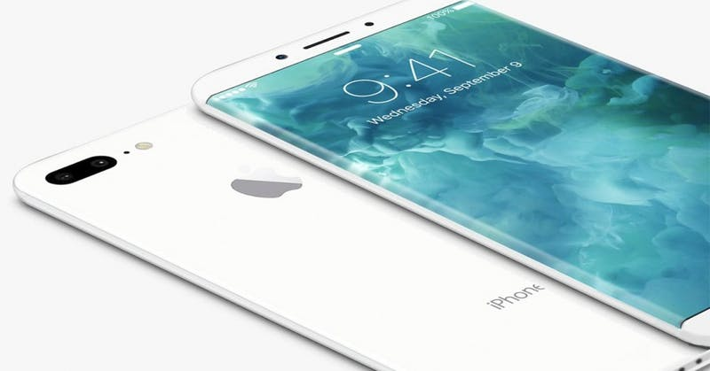 Why the iPhone 8 may cost more than $1000