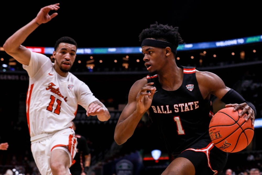 Breaking down Ball State Men's Basketball's 2019-20 non-conference schedule