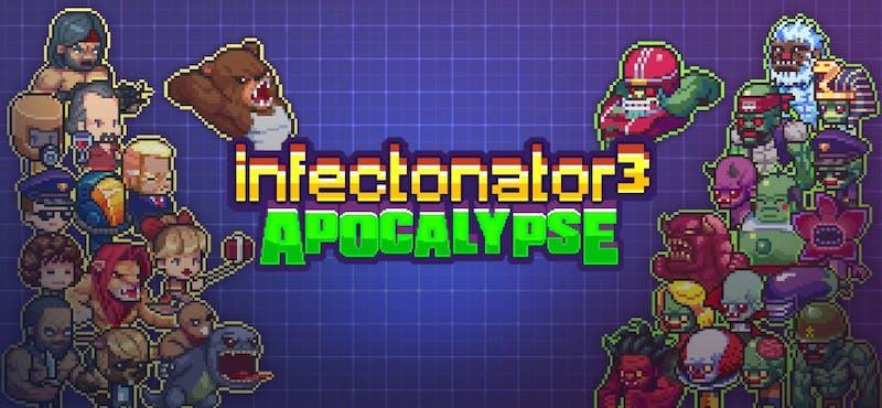 Infectonator 3: Apocalypse' re-animates Flash gaming, but