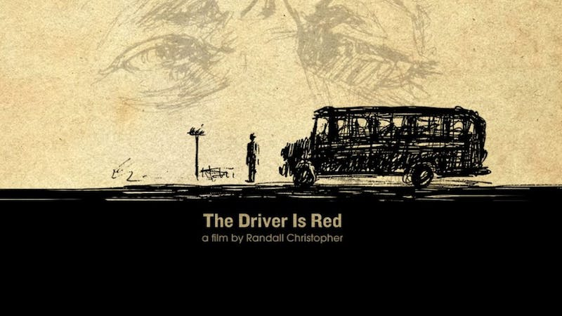 Heartland Shorts 2018 Highlights: 'The Driver is Red'