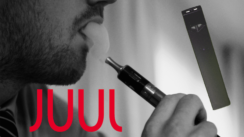 To Juul or not to Juul: The latest trend or a youth epidemic