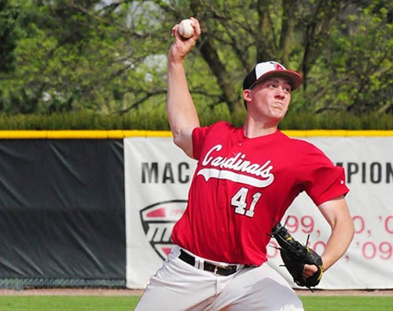 BASEBALL: Unknown players will have to fuel Ball State's season