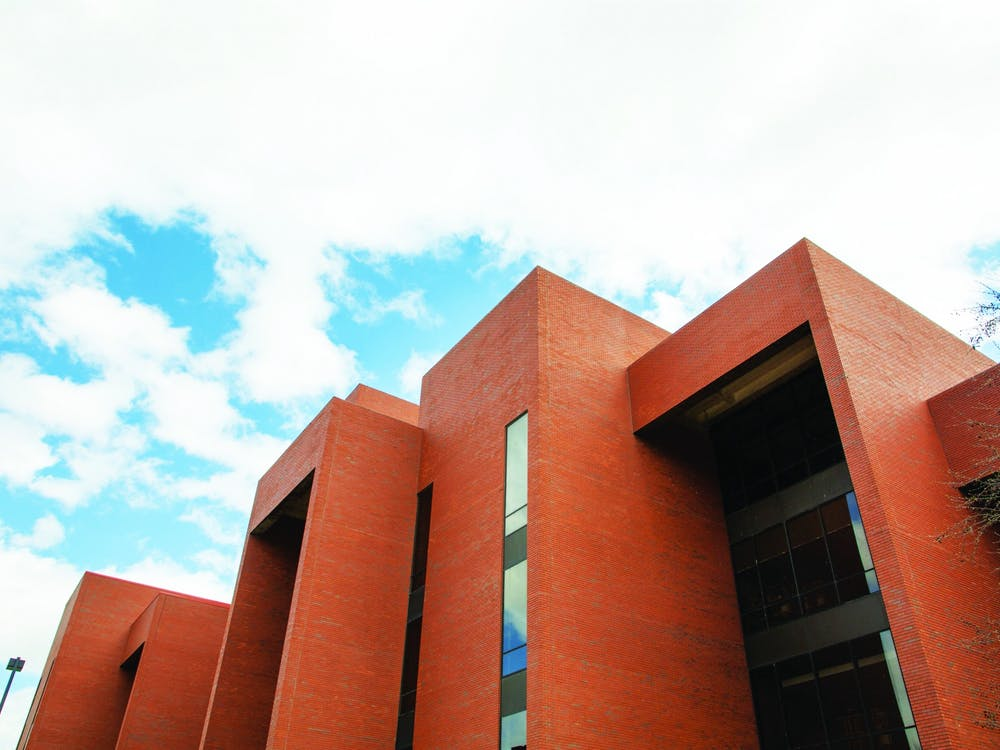 Ball State University Libraries will be reopening for the fall 2020 semester in phases over the summer. The libraries released guidelines as to how they will be operation before and during the fall semester. Brooke Kemp, DN File