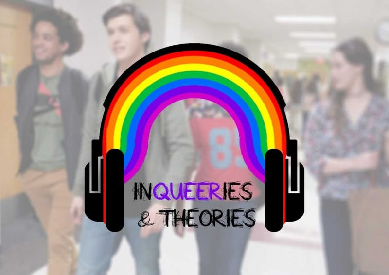 InQueeries & Theories S1E1: (Why we should) 'Love, Simon'