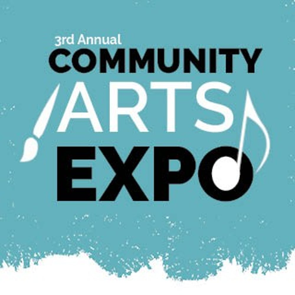 Cornerstone Center for the Arts offers art exhibits, live music with Community Arts Expo