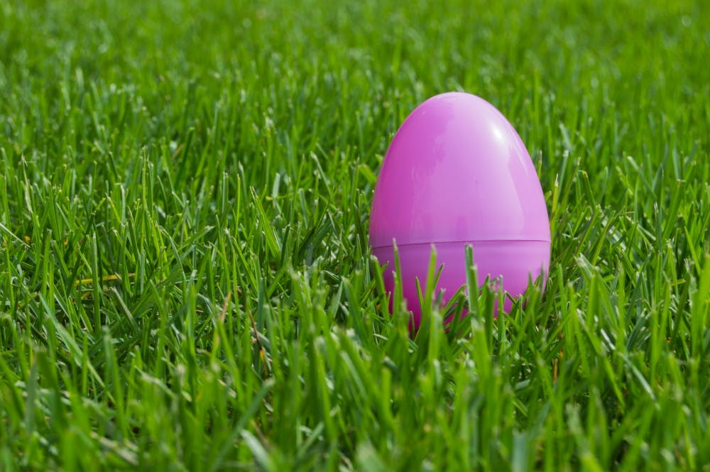 What to do in Muncie during Easter weekend