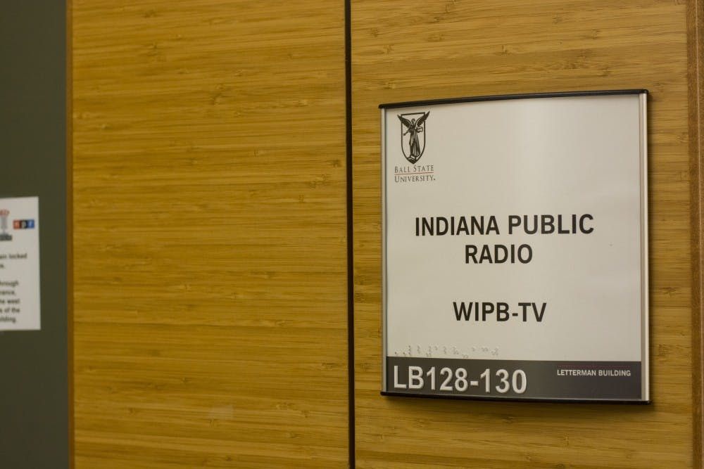 Ball State keeping WIPB on the air