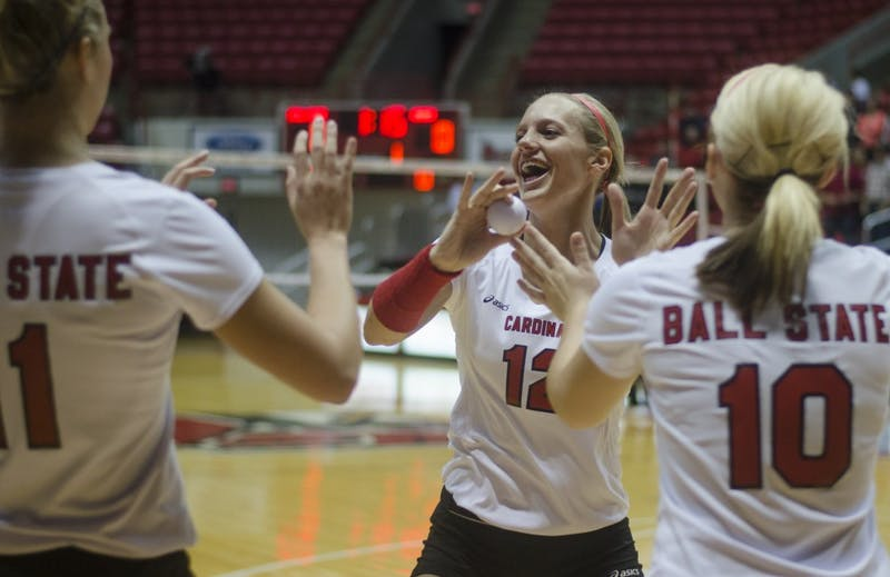 Four Cardinals to try out for U.S. National Team