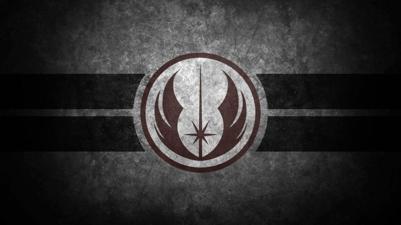 Between the light and the dark: all about Grey Jedi