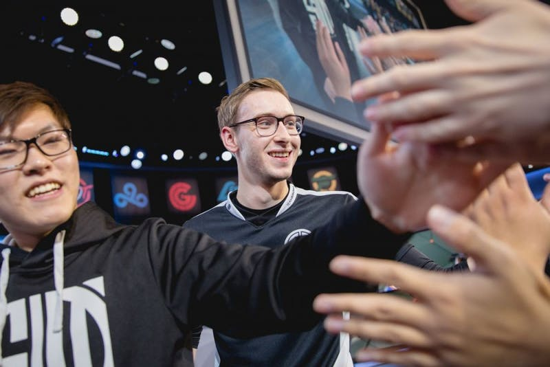 NA LCS 2018 Spring Split Week 6: The Middledogs