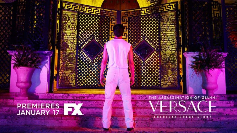 "'The Assassination of Gianni Versace: American Crime Story' Episode 1: ""The Man Who Would Be Vogue"""