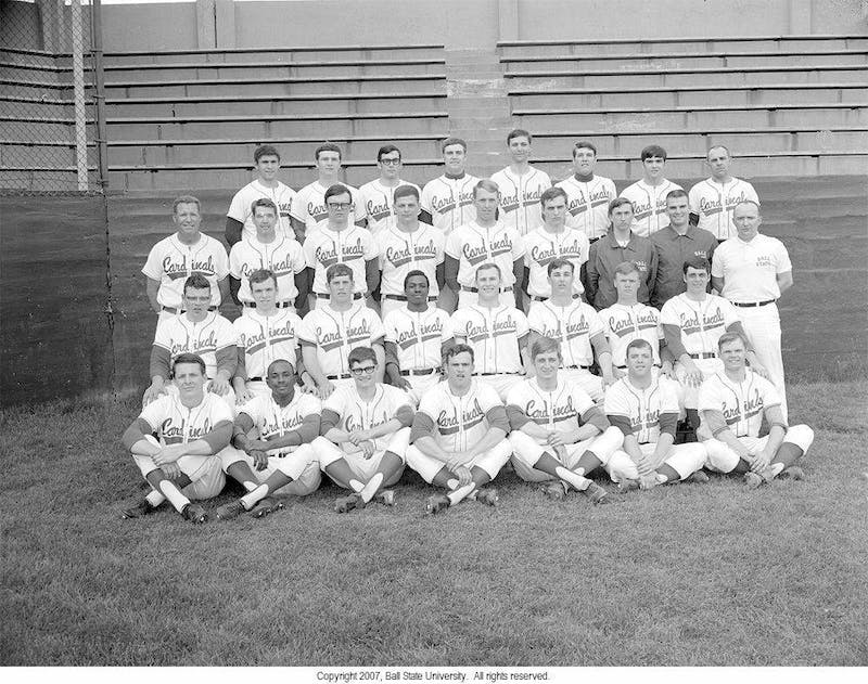 Ball State's 1969 baseball team to reunite after 50 years