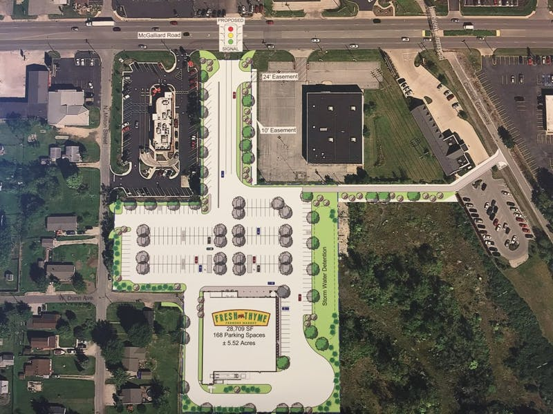 New grocery store to bring jobs, capital investment increase to Muncie in 2018
