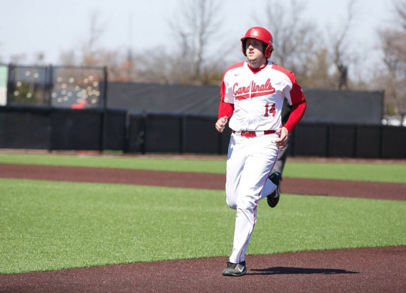 Ball State baseball tops Northern Illinois in extra innings Friday