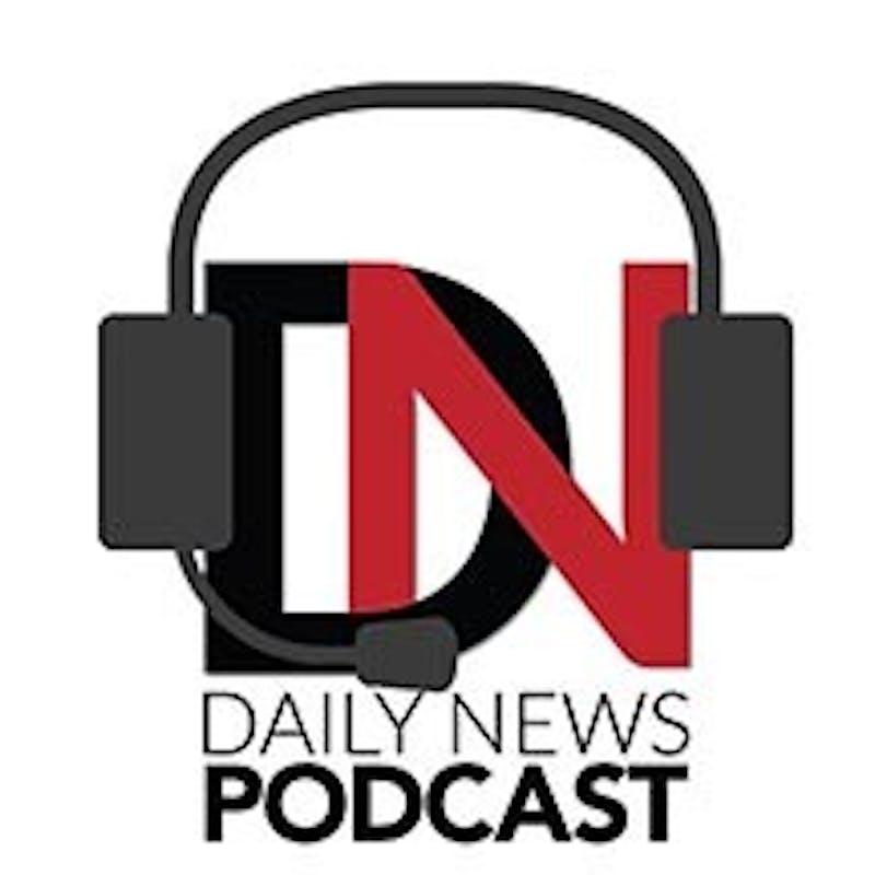 DN Sports Podcast Episode 4: Women's volleyball MAC preview, race car driver Bille Lehmann