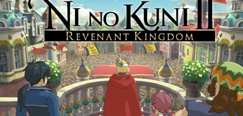 'Ni No Kuni II: Revenant Kingdom' is the ultimate sequel that improves on the original in every way