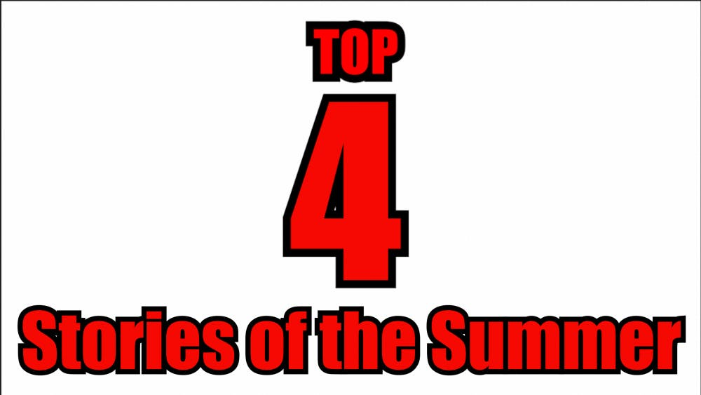 VIDEO: Top 4 stories you may have missed this summer