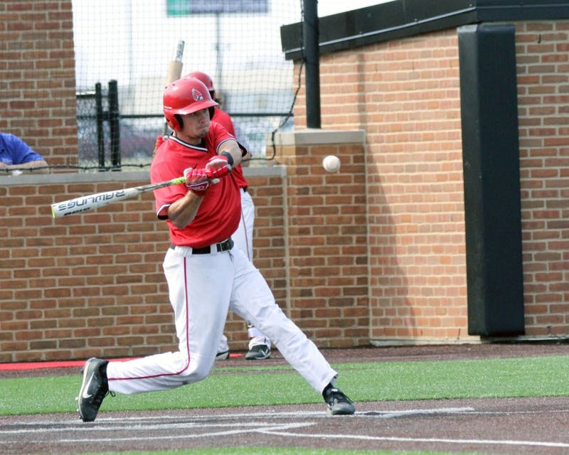 Former Ball State baseball player signs free agent deal with Chicago White Sox