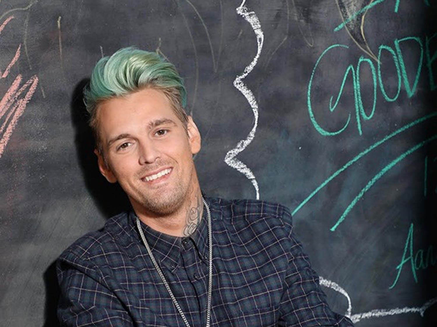 """He's back. Pop star Aaron Carter is set to release """"Love,"""" his first album in 15 years, on Feb. 16. Carter chatted with The Spectrum about the upcoming record, the satisfaction of greater creative control and his March 8 concert in Niagara Falls."""
