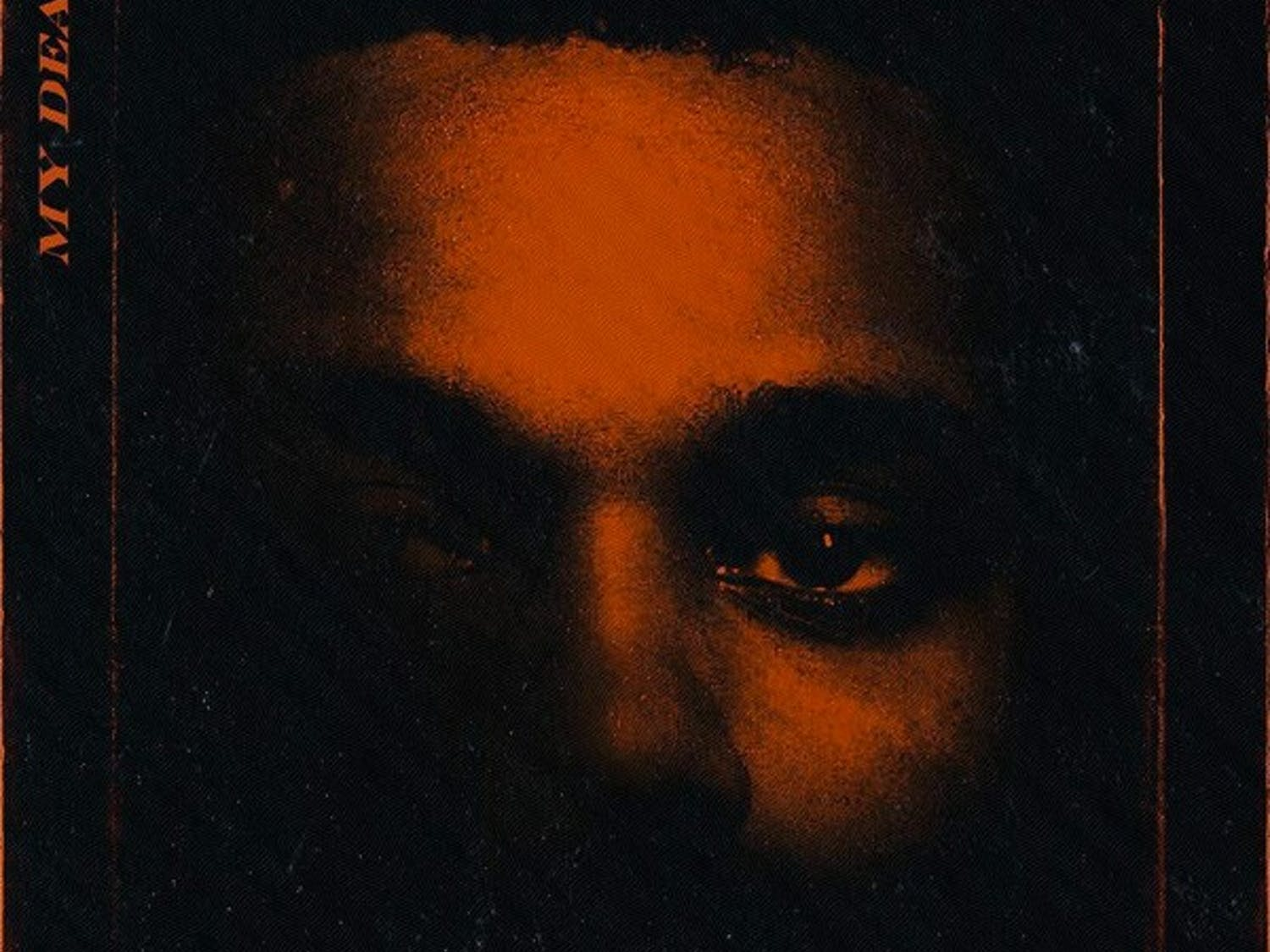 """The Weeknd's latest release """"My Dear Melancholy,"""" is a return to his roots and exploitation of his emotions."""