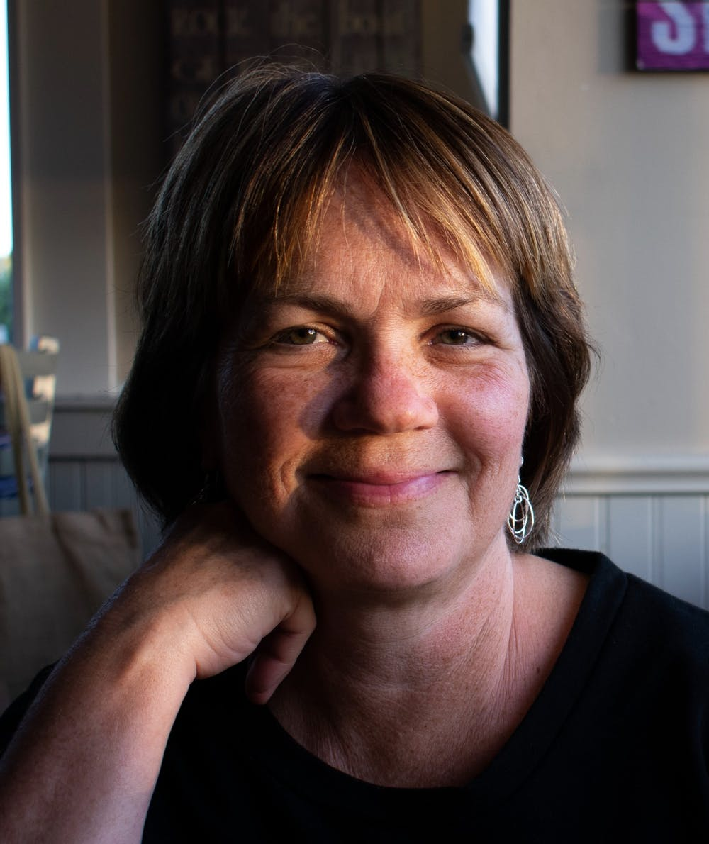"""<p>A passion project over 25 years in the making, """"Labor's Fruit"""" is the culmination of global gender and sexuality studies professor Kari Winter's research into former slave Jeffrey Brace's life.</p>"""