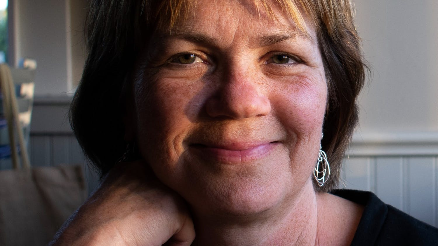 """A passion project over 25 years in the making, """"Labor's Fruit"""" is the culmination of global gender and sexuality studies professor Kari Winter's research into former slave Jeffrey Brace's life."""