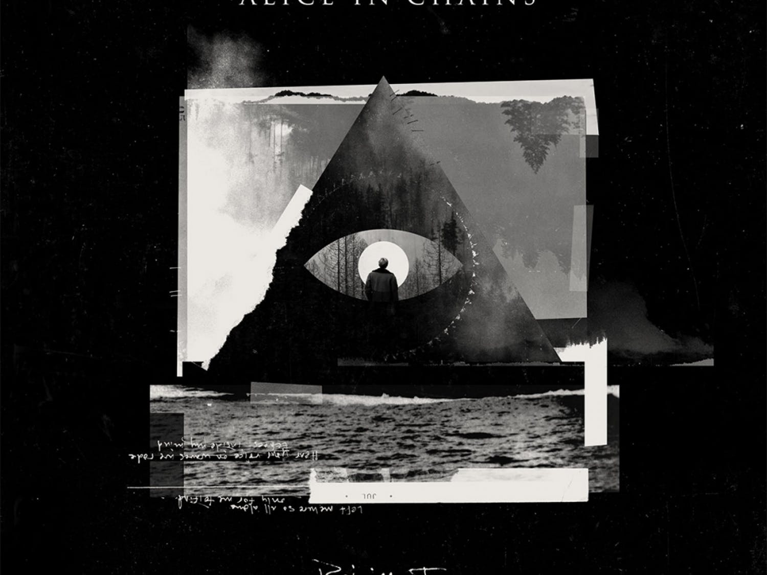 """Alice in Chains spent six albums perfecting a guitar heavy, bombastic sound that listeners have come to know and love. Three albums in with latest lead singer William DuVall, Alice in Chains attempts to keep the ball rolling off of the success of their previous two albums. With """"Rainier Fog,"""" however, Alice in Chains sounds lost in its own complacent mindset bent on maintenance rather than experimentation."""