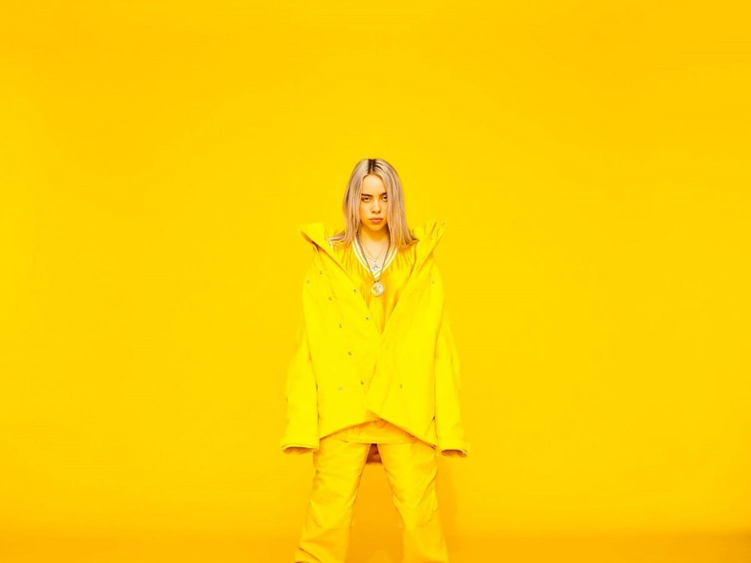 Pop star Billie Eilish is shaking the music industry at just 16-years-old. Eilish talked with The Spectrum in preparation of her upcoming debut album and current U.S. tour.