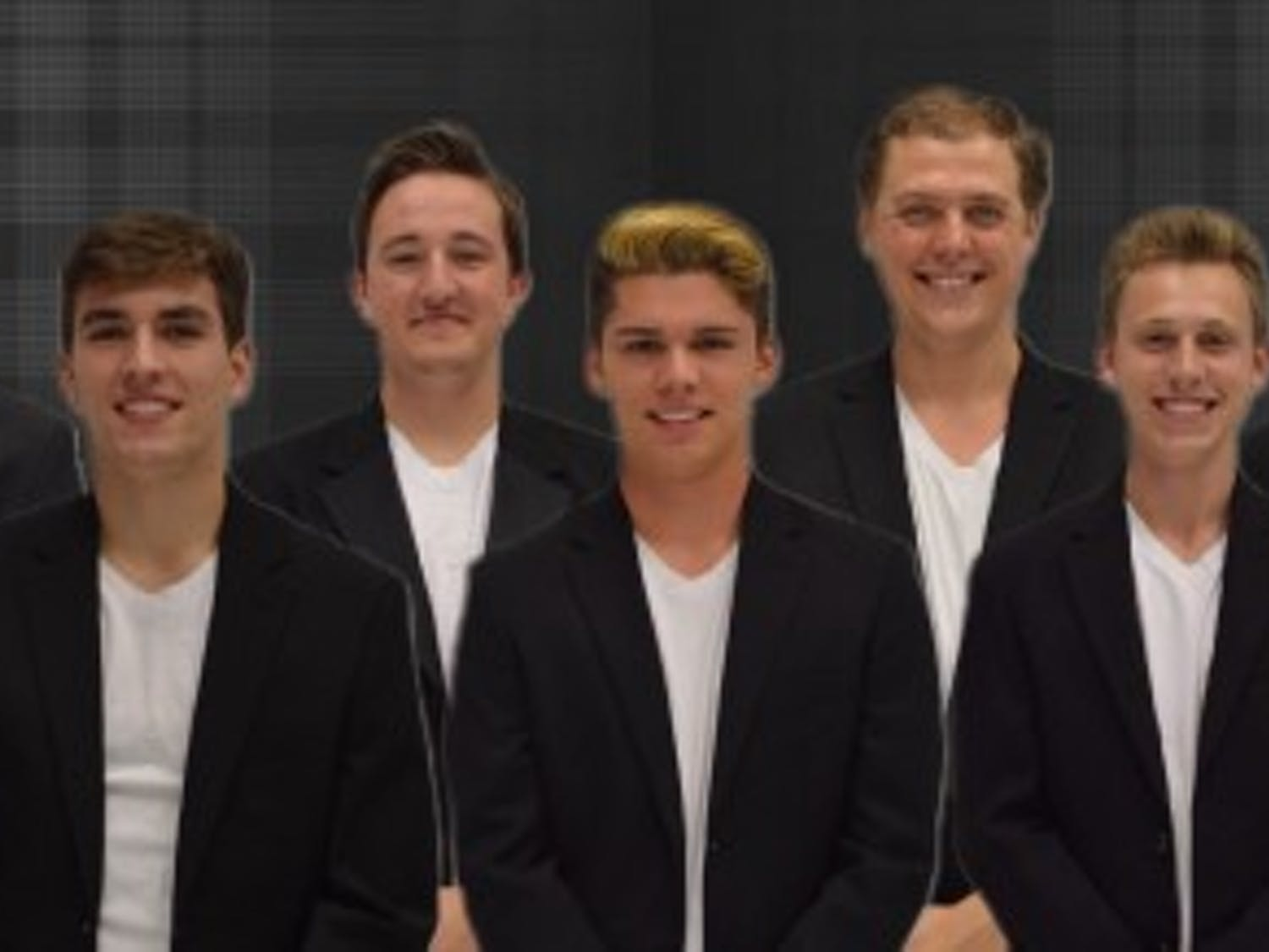 The Buffalo Chips, UB's all-male a capella group is performing their Spring Fling concert this Friday in Slee Hall. The concert is a celebration and send-off for the group's senior members.
