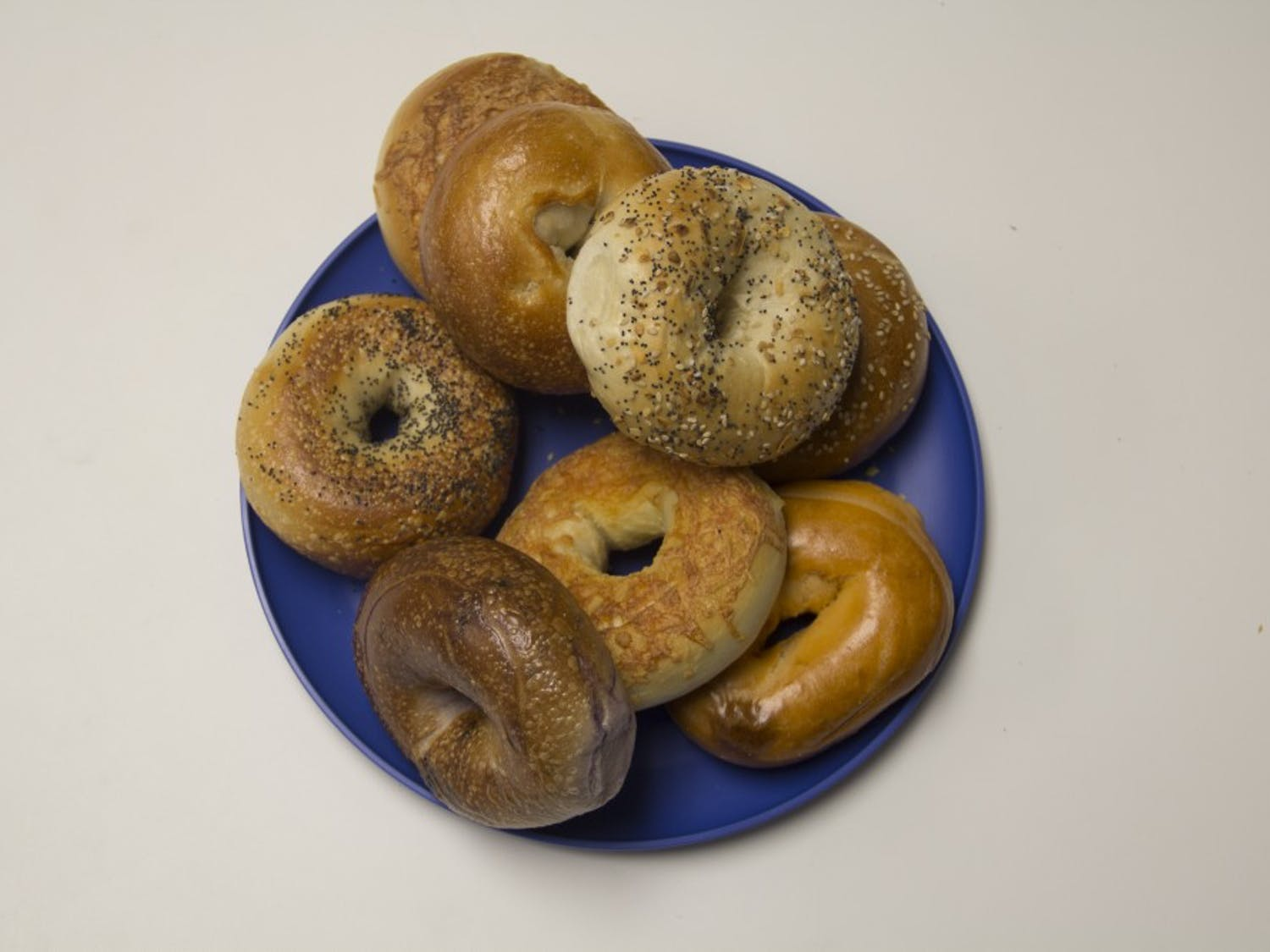 Bagel Jay's offers a number of options for students craving a bagel in Buffalo. Founder Jay Gershberg said that students who think they can't find New York-style bagels in Buffalo are greatly mistaken.