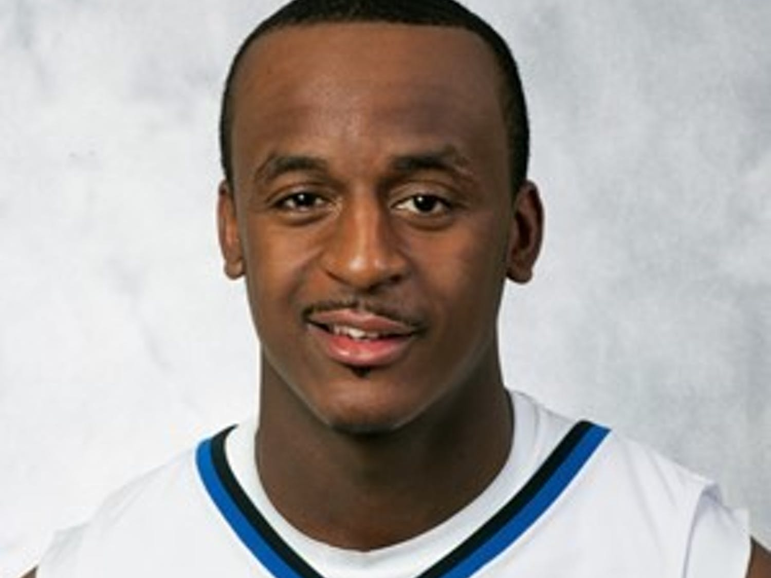 Rodney Pierce played for the Bulls men's basketball team from 2007-2010, averaging 18.4 points during his senior year.