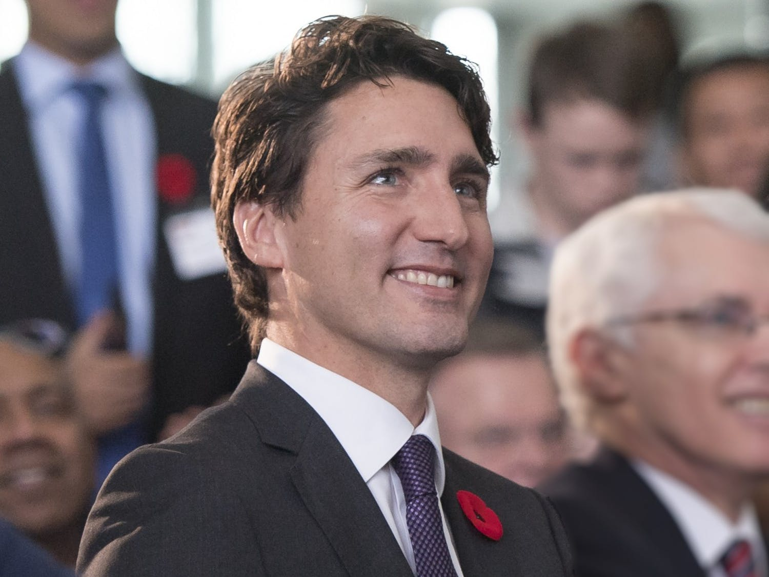 Liberal party leader Justin Trudeau hopes to win back the support of Canadian citizens following his recent controversies, including brownface, corruption and alleged sexual assault.