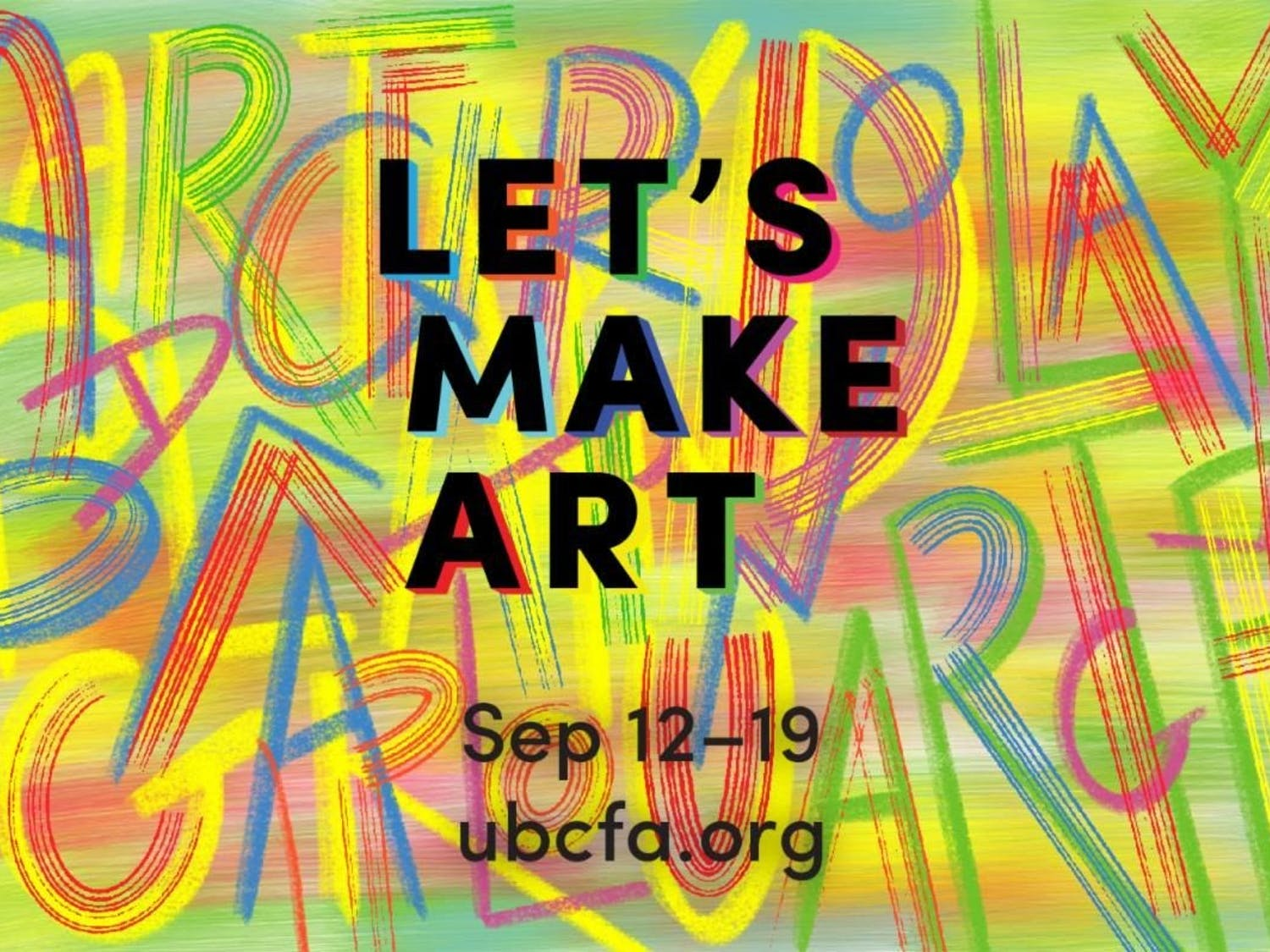 Promotional photo provided by UB Arts Collaboratory