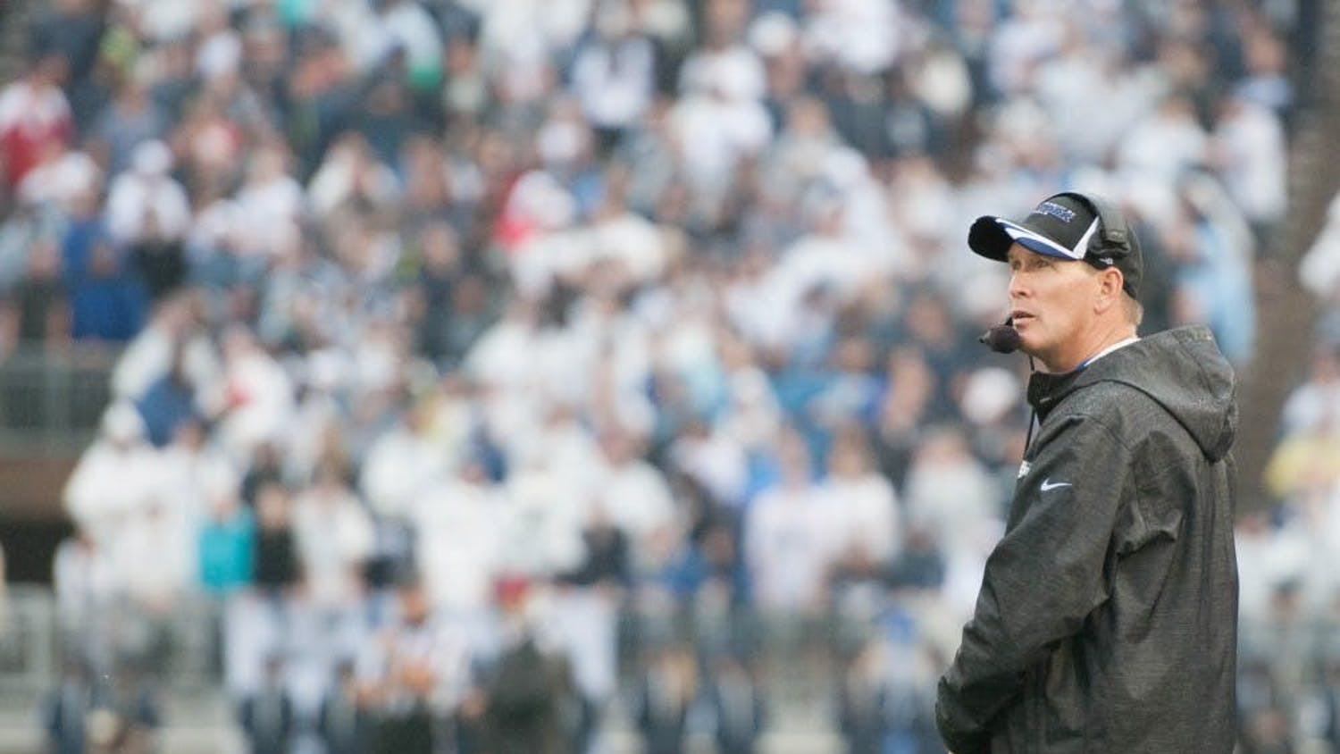 Former head coach Lance Leipold is reportedly taking as many as seven assistants with him to Kansas, raising the stakes on the UB coaching search.