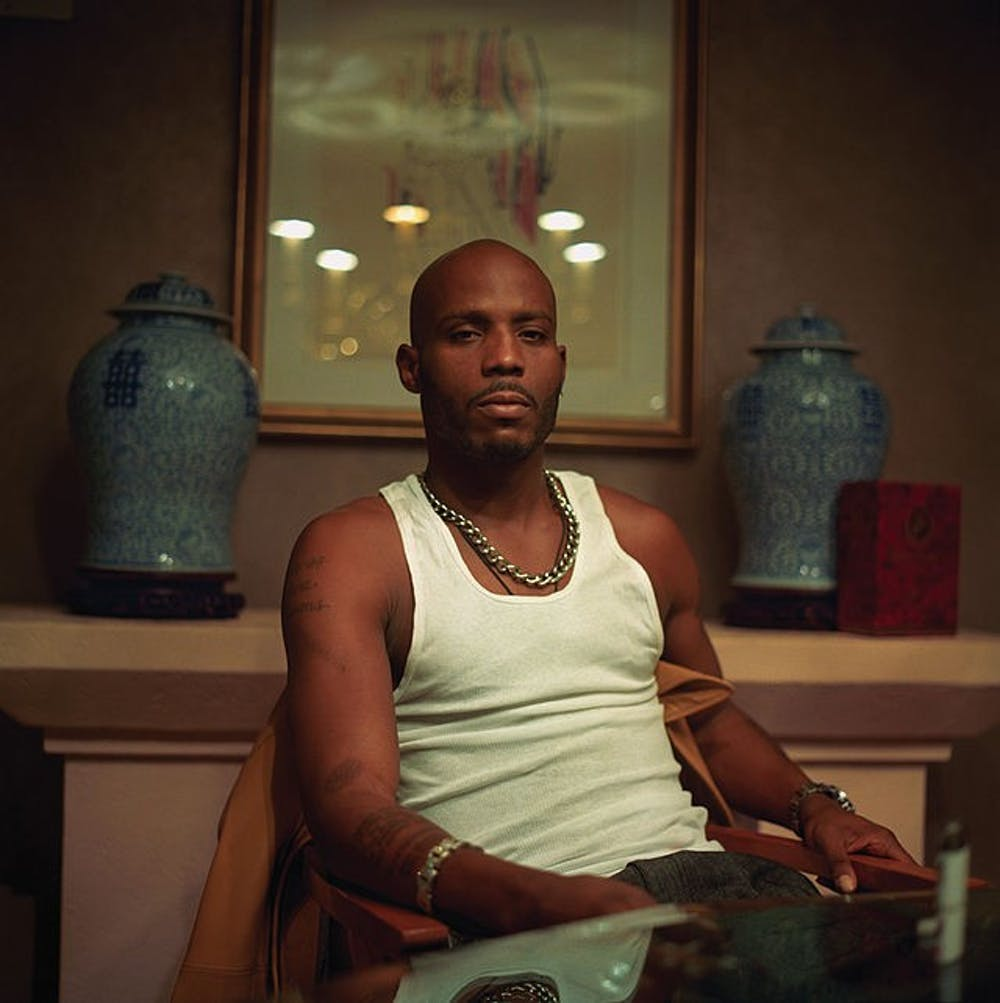 """DMX was one of the most prolific rappers of the late '90s to early '00s, taking the music industry by storm with his multi-platinum album, """"It's Dark and Hell is Hot."""""""