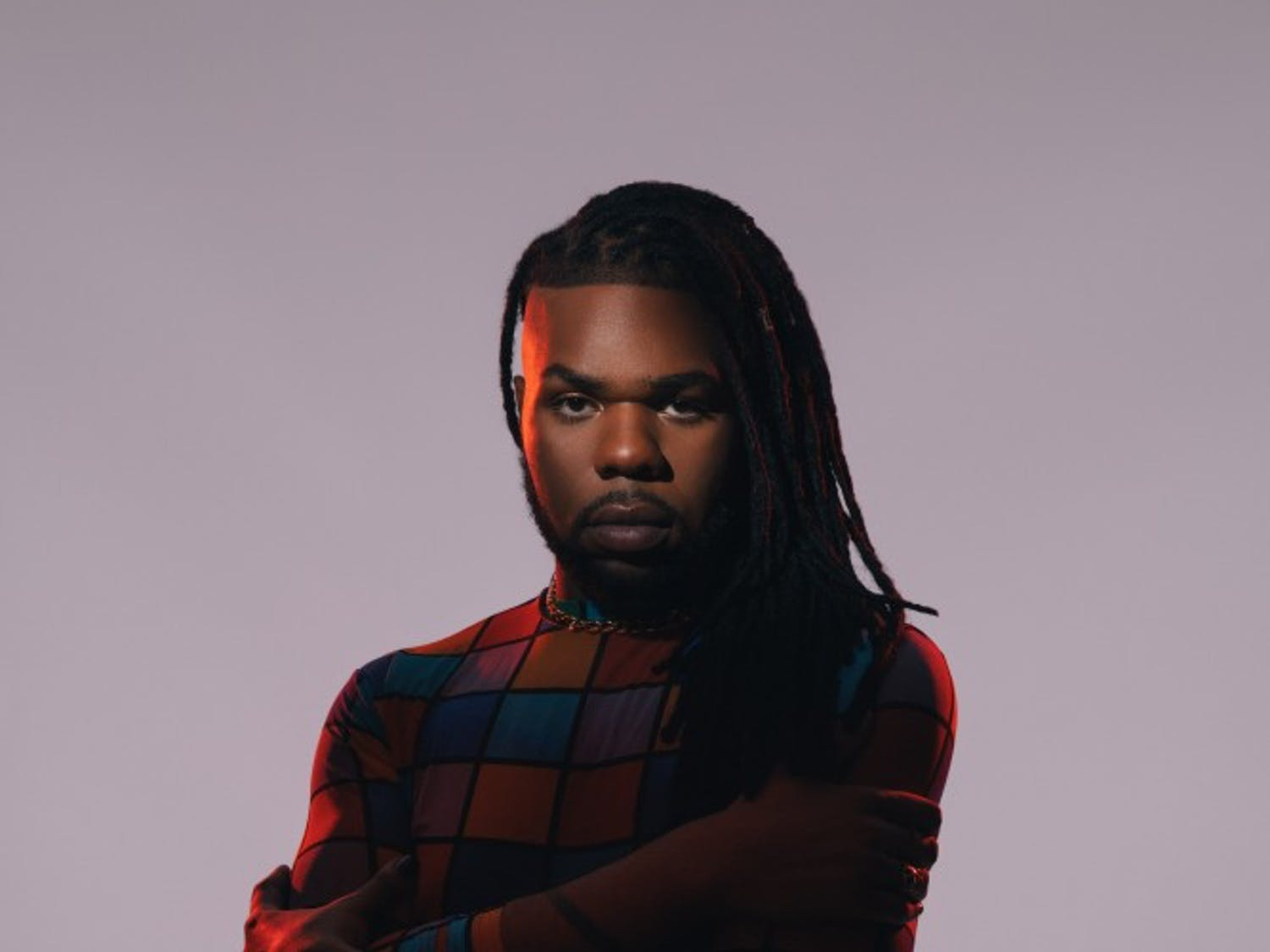 Pop star MNEK talked with The Spectrum before his Velvet Underground performance this month.