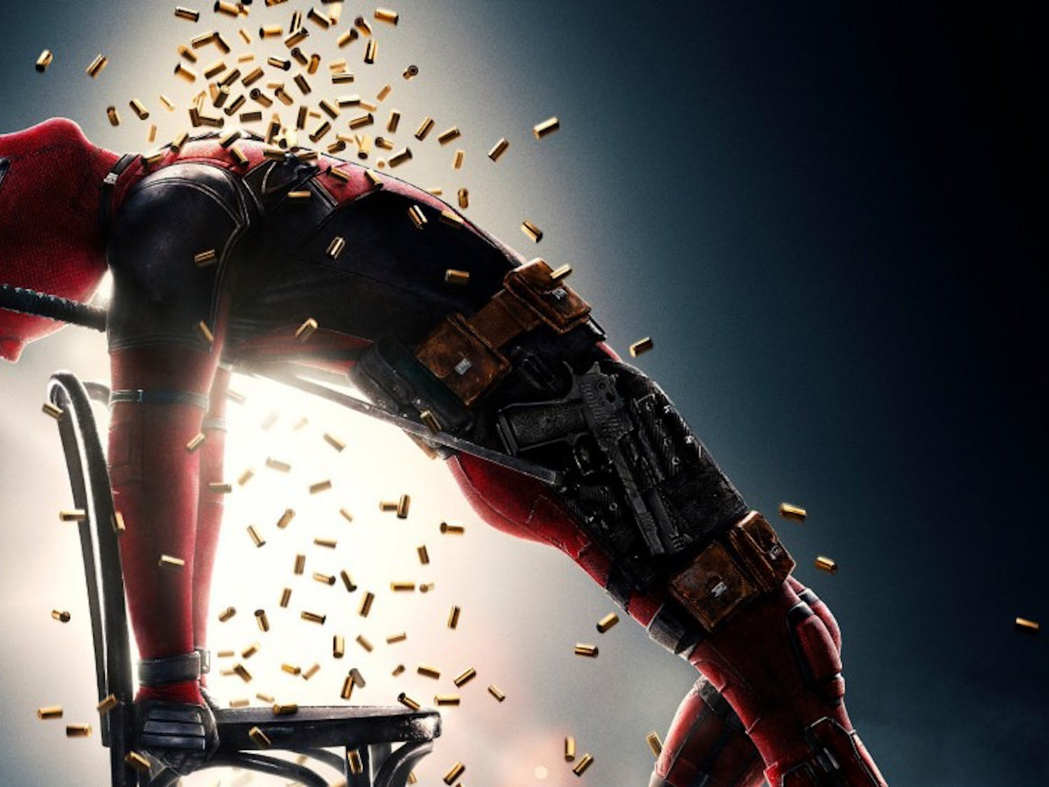 """""""Deadpool 2"""" comes out on May 18. Director Tim Miller left the project due to """"creative differences"""" with star Ryan Reynolds."""