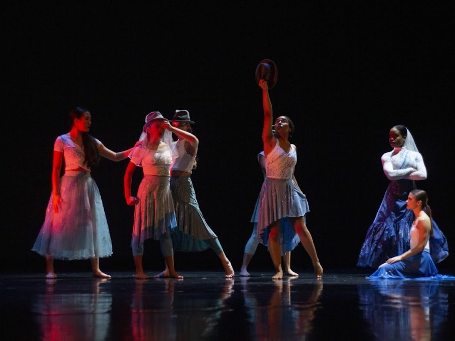From Zodiaque Dance Company to Slee Hall's Beethoven Quartet, The Spectrum compiled a list of the best theater events happening on campus throughout the spring semester.