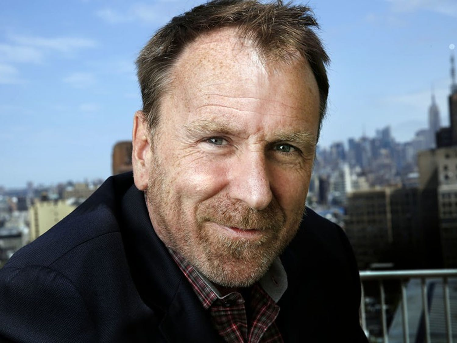 """Stand-up comedian and former SNL writer and cast member Colin Quinn spoke with The Spectrum in promotion of his """"One in Every Crowd"""" stand-up tour, the comedians first in seven years."""
