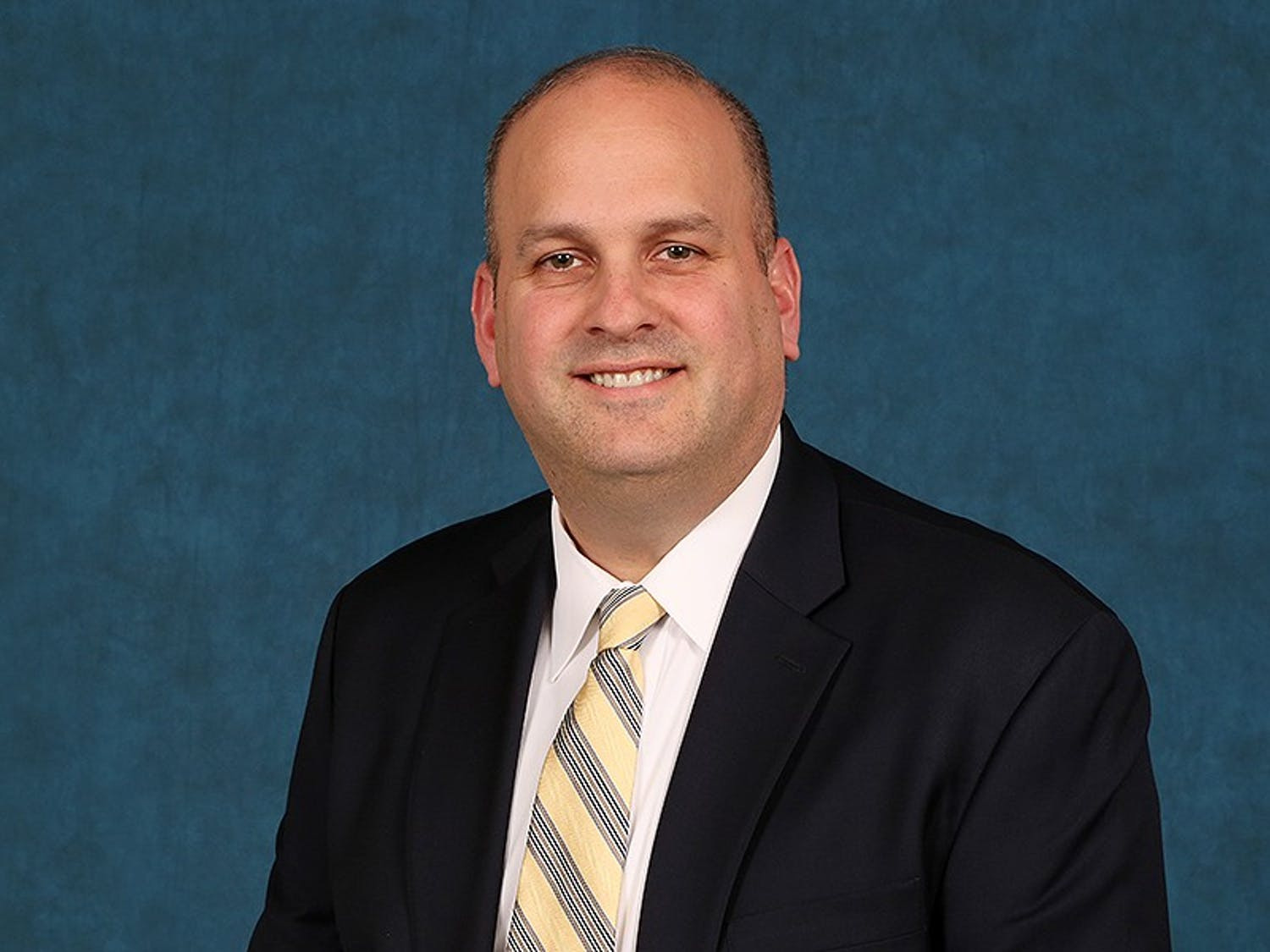 Brian Hamluk has been selected to serve as the university's vice president for student life, effective June 1, President Satish Tripathi announced in an email to the UB community Monday.
