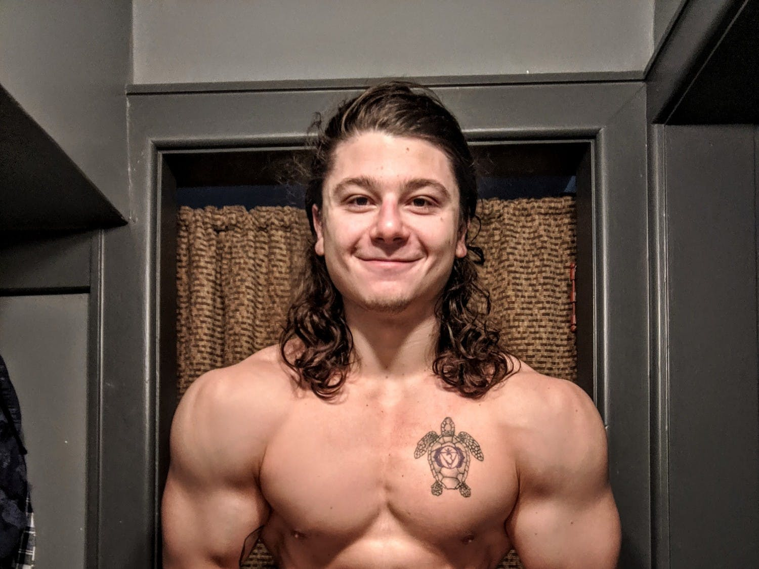 Cole Hastings, a UB alumni, has established a personal training service through individual coaching, plant-based meal plans and personalized workout routines.