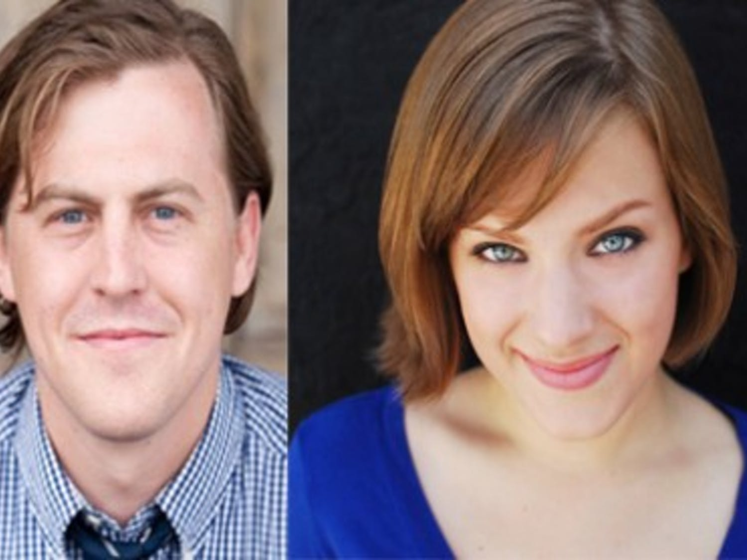 Ronald Funches, Alex Moffat, Anna Drezden, Streeter Seidell will be performers at this year's SA Comedy Series on March 30.