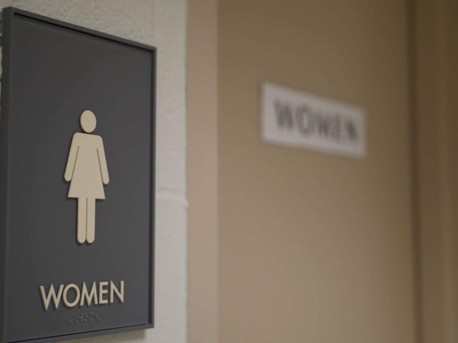 A SUNY resolution was passed this October to provide students with free menstrual products in all on-campus restrooms.
