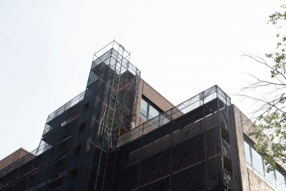 oneworldcafeconstruction