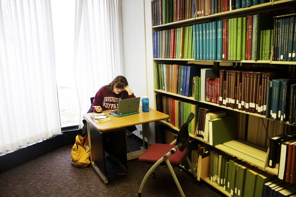 Music faculty, students concerned with Music Library's