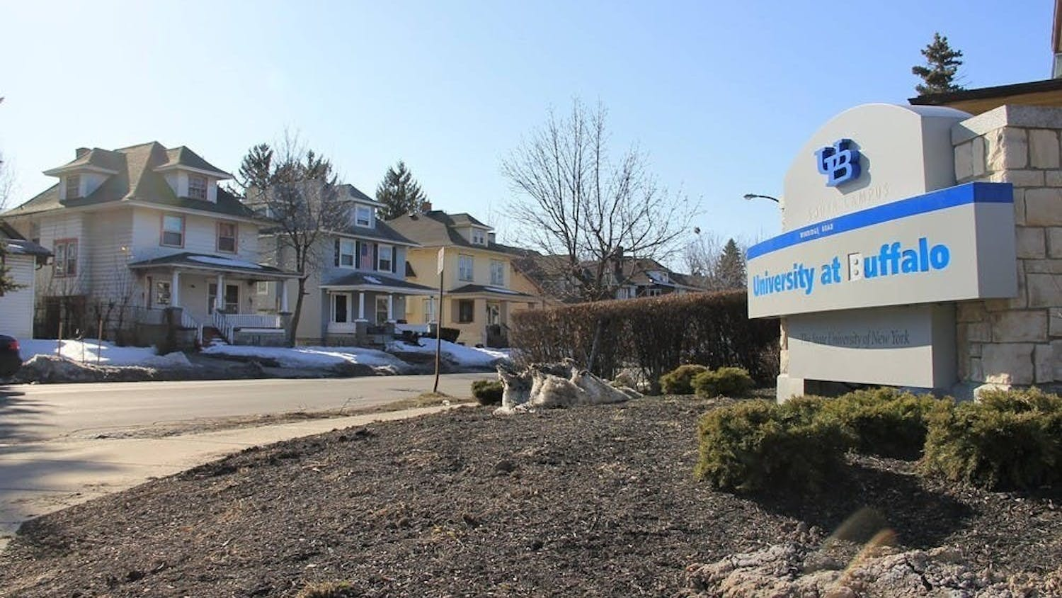UB's South Campus will serve as a COVID vaccination site, the SUNY chancellor announced Tuesday.